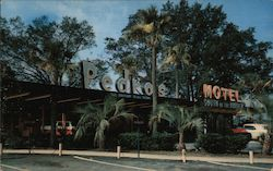 Pedro's Motel -- South of the Border