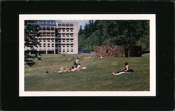 Western Washington University Campus