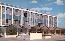 St. Anthony Hospital Postcard