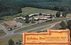 Holiday Inn at Kentucky Dam