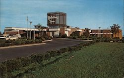Holiday Inn of Stony Brook Postcard
