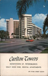 Carlton Towers