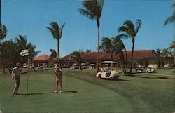 The Barefoot Mailman Hotel & Beach Club Palm-Aire Golf & Country Club