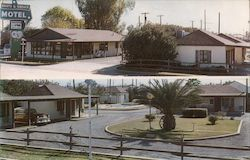 Boots & Saddle Motel