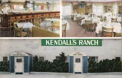 Kendall's Ranch