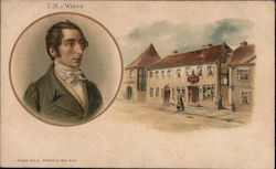C.M. v. Weber and his home