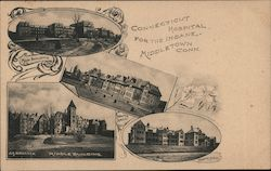 Connecticut Hospital for the Insance