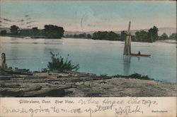 Gildersleeve, Conn. River View