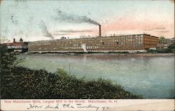 New Manchester Mills