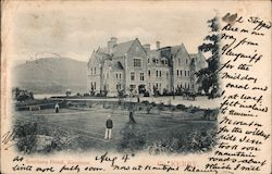 Southern Hotel, Kenmare