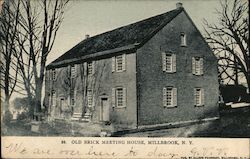 Old Brick Meeting House