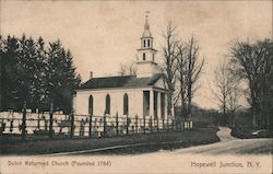 Dutch Reformed Church (Founded 1764)