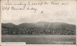 Fishkill on the Hudson Postcard