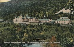 The Mt. Pleasant Bretton Woods