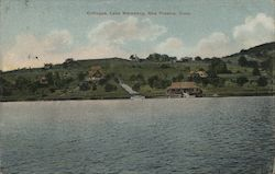 Cottages Lake Warameug