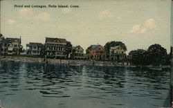 Hotel and Cottages