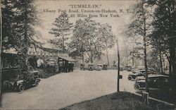 """Tumble-In"" Albany Post Road, Croton-on-Hudson"