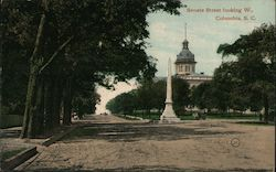 University Motor Company Columbia Sc >> Columbia South Carolina Vintage Postcards & Images