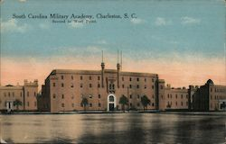 South Carolina Military Academy - Second to West Point