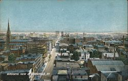 Birdseye View of Louisville, K.Y.