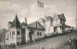 Office and Residence of Alaska's Governor