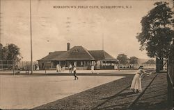 Morristown Field Club