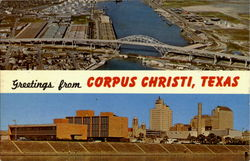 Greetings From Corpus Christi