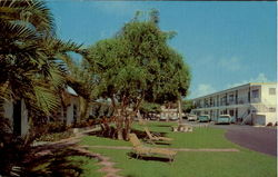 La Siesta Motel & Apartments, 2323 North Federal Highway