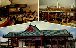 Chinese Gardens, 625 N. E. 122 Nd Ave