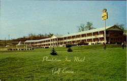 Plantation Inn Motel And Golf Course, U. S. Route 15
