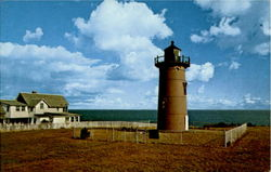 East Chop Lighthouse