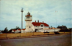 Chatham Light And Coast Guard, Chatham