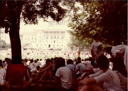 1970's March on Washington