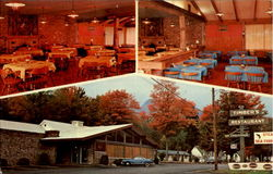 Timber's Restaurant , Route 3