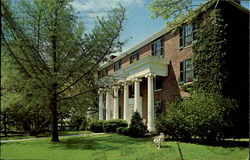 Beaumont Inn