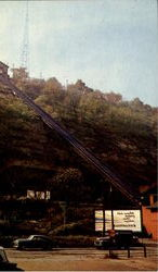 Monongahela Inclined Plane