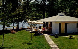 The Beachcomber At The Inn On Lake Waramaug