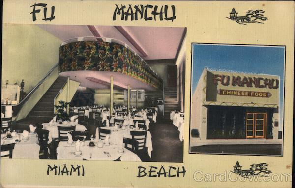 Fu Manch Chinese American Restaurant