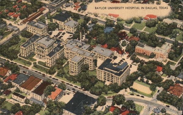 Baylor University Hospital