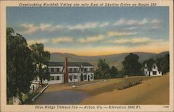 Blue Ridge Terrace Inn