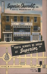 Superior Chevrolet Inc.
