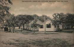 Orchardland Cabins and Cottages Postcard