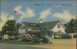 Wheeler's Inn, Route 1