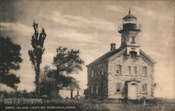Smith Island Light