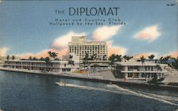The Diplomat Hotel and Country Club