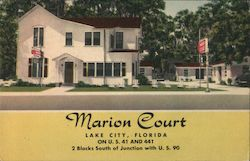 Marion Court