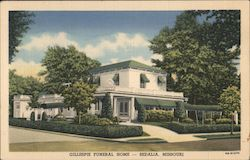 Gillespie Funeral Home