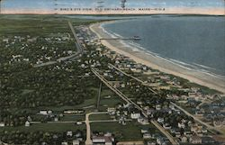 Bird's Eye View, Old Richard Beach