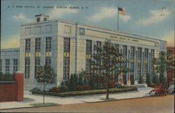 U.S. Post Office, Staten Island
