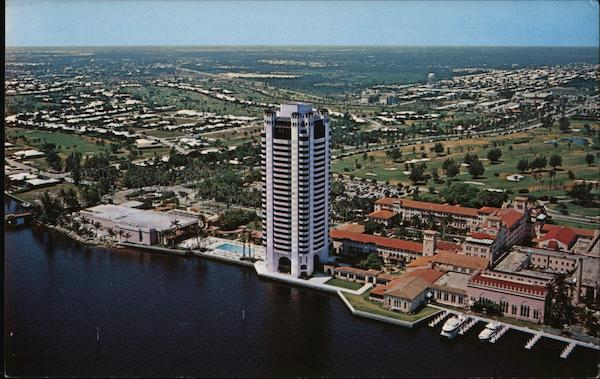 Boca Raton Hotel and Club Florida